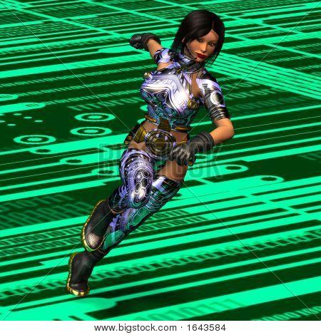 Futuregirl 3