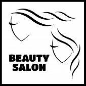 salon poster