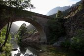 The beauty of Inland Corsica - Spelunca river valley - Corsica, France
