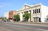 Main Street, Benton Harbor, Michigan
