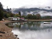 Marlborough Sounds - New Zealand