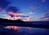 Bahía de ligar NZ