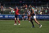 AFL Football - Port Adelaide