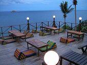 Thai Beach Resturant