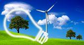 Eco energía