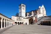 San Francesco, Assisi