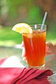 Iced Tea Lemon2