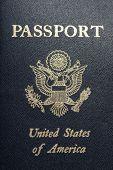 United States of America Passport
