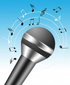 artistic 3d microphone