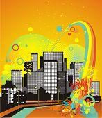 urban vector design