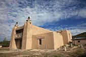 Iglesia en Las Trampas