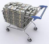 Spend Economy