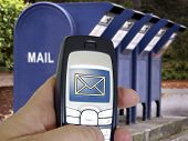 Mail... New & Old