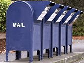 Mail Drop Boxes