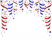 independence day celebration background