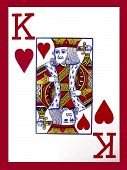King Of Hearts