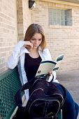 Teen Girl Studies