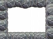 Nickel Frame