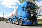 Scania R620 Bulk Transport Truck