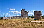 Gelsorizzo Farmhouse. Acquarica del Capo. Puglia. Italy.