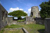 Sugar Mill Tower
