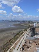 Ciudad De Panamá En Expansión
