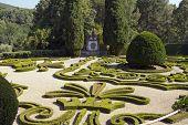 Delightful Garden Of Casa De Mateus