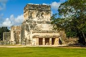 Chichen Itza - Great Ball Court