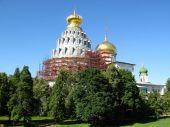 Restore The Temple