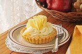 Goumet Key Lime Pie