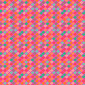 Vector ethnic pattern in bright colors.