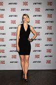 LOS ANGELES - JAN 6:  Joelle Carter at the