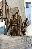 Heroes Of 1944 Warsaw Uprising