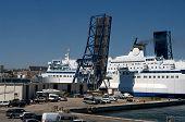 Marseille Ferry