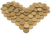 Monetary Heart