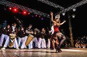 Sitges Karneval 2013