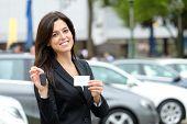 Car Sales And Rental