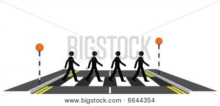 Four_men_crossing