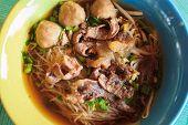 Vintage Noodle, Thai Style Food