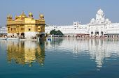 Amritsar, Golden Temple, India