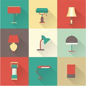 Lamps styles