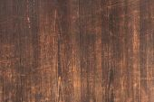 Aged wooden textured background.