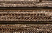 Buddhist Church Roof