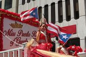 Miss Puerto Rico of Greater Hartford