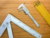 Measuring Instruments..measuring Instruments