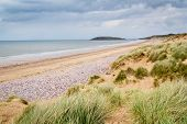 Llangennith Beach Wales