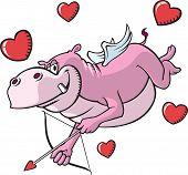 Cupid Hippo