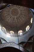 Ceiling Of The Etchmiadzin Cathedral