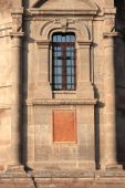 Wall Of The Etchmiadzin Cathedral