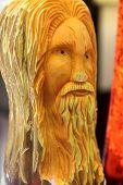 Pumpkin Carving Face